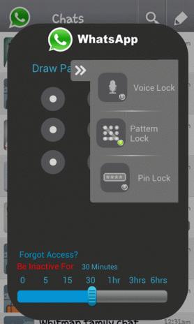 Apps Lock Download