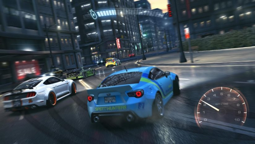 Need for Speed™ No Limits 3 8 3 Download APK for Android