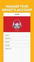 Wendy's Screen