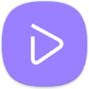 Slow and fast motion video player and editor