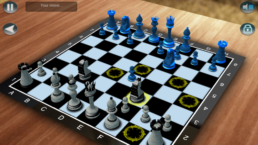 Chess Master 3D PRO 1 5 1 Download APK for Android - Aptoide