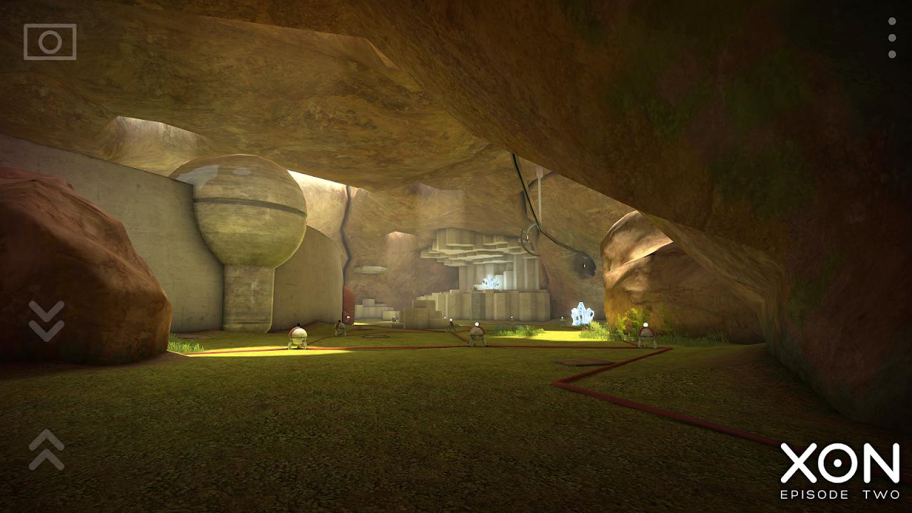 XON Ep2 screenshot 1