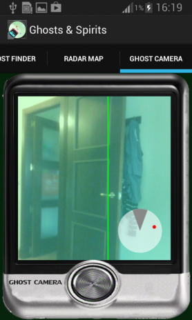 Ghosts Pro 1 21 Download Apk For Android Aptoide