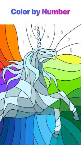 Happy Color Boyama Oyunu 252 Android Aptoide Için Apk Indir