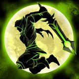 Shadow of Death Icon