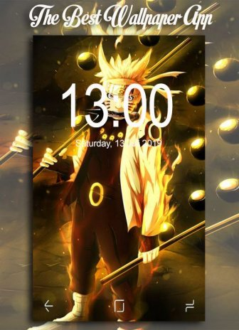 Naruto Wallpaper Hd 10 Descargar Apk Para Android Aptoide