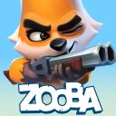 Zooba: Juego de Batalla Animal Gratis