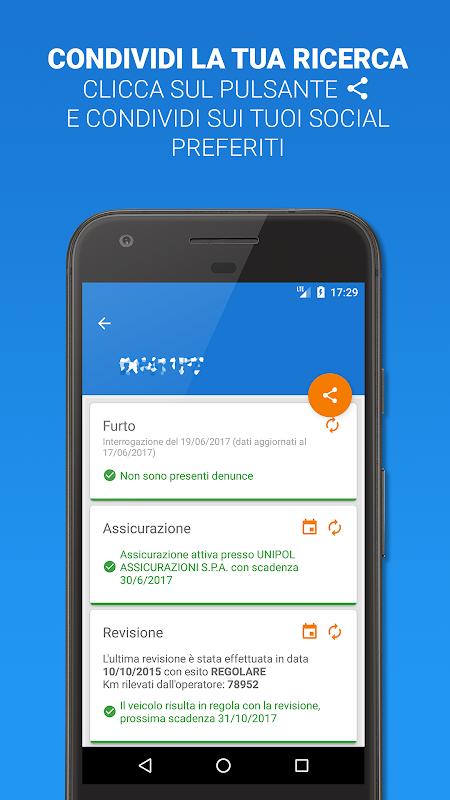 Infotarga screenshot 3