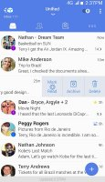TypeApp mail - email app Screen
