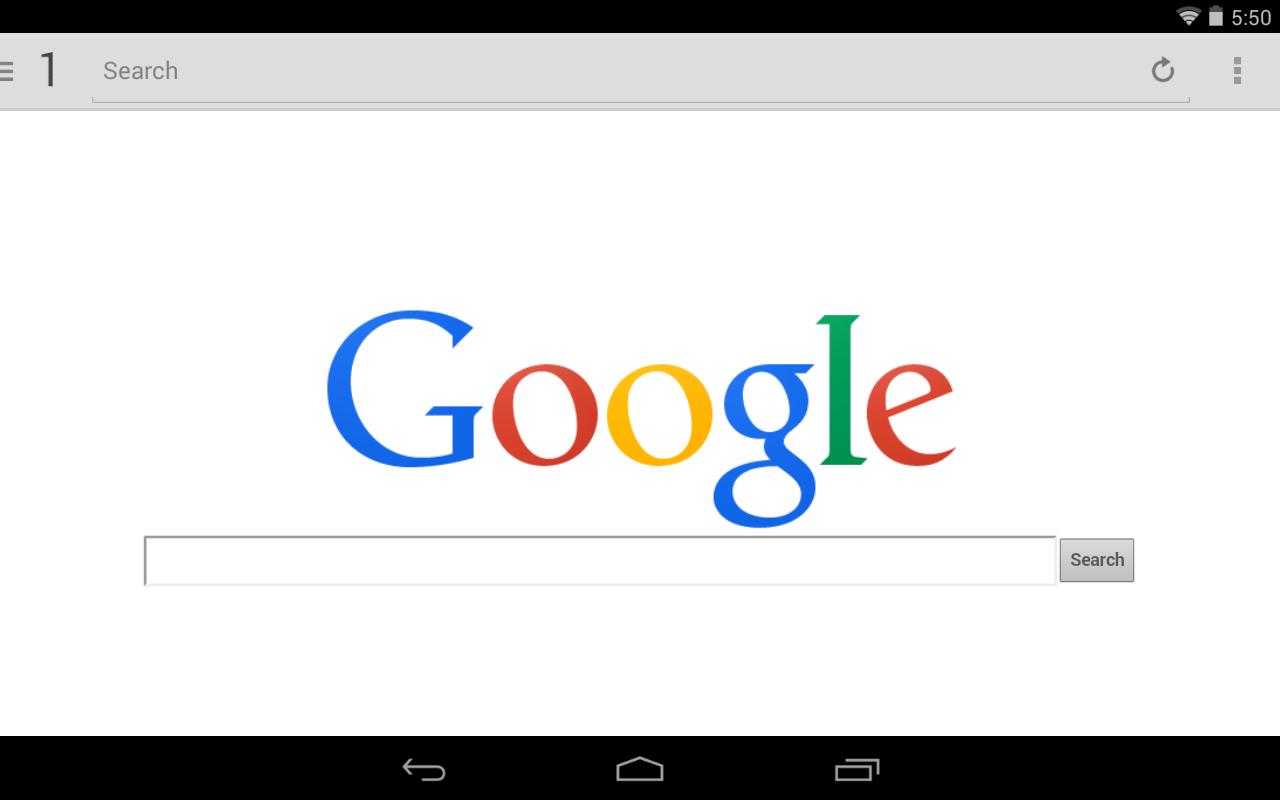 Lightning Browser + screenshot 1