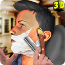 Barber Shop Beard Styles Beard Salon Shaving Games
