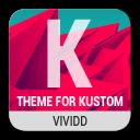 Vvivid for Kustom