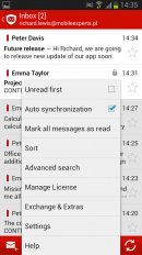 my Secure Mail - email client 2 5 8080 Download APK for