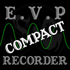 EVP Recorder Compact - Spotted: Ghosts 1 0 5 Download APK for