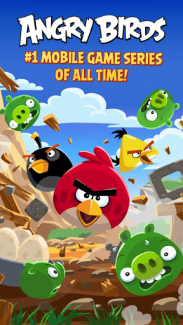 Angry Birds 8 0 3 Download APK for Android - Aptoide
