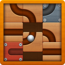 Roll The Ball: Puzzle deslizar