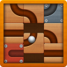 Roll the Ball� - slide puzzle Icon