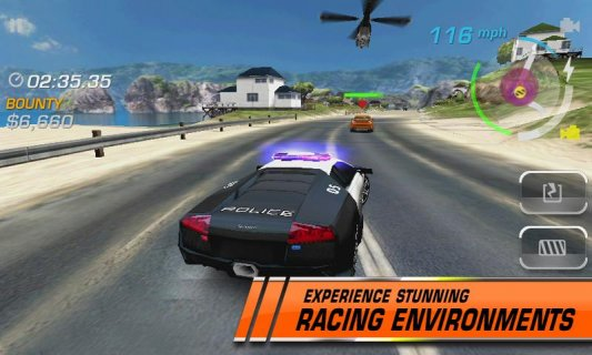 Need for Speed Hot Pursuit 2 0 25 Download APK for Android