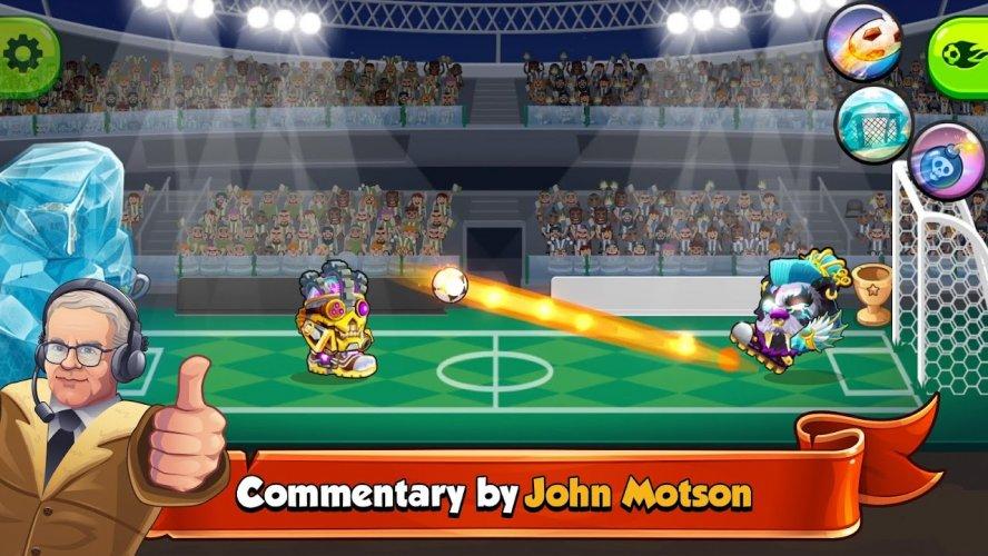 Head Ball 2 - Online Football Game screenshot 10