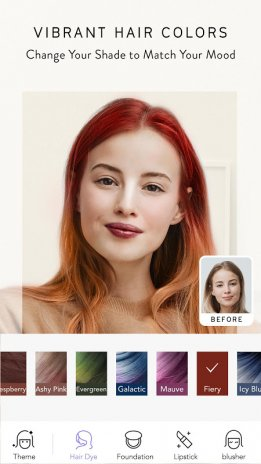 MakeupPlus - Makeup Editor 5 0 95 Download APK for Android