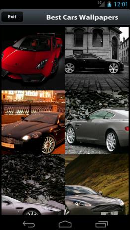 Best Car Hd Wallpapers 1 0 Telecharger L Apk Pour Android Aptoide