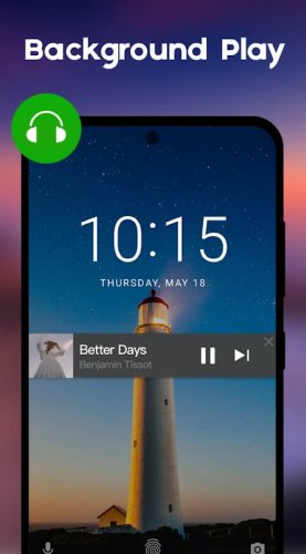 Video Player All Format - HD Video Player, XPlayer screenshot 8