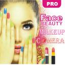 Face beauty makeup camera Makeup your Photo Beauty