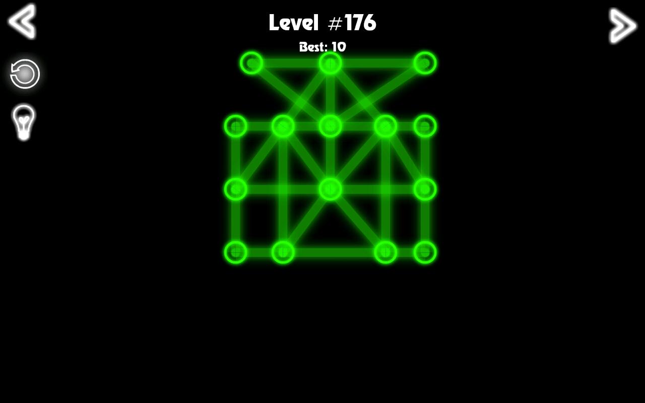 GlowPuzzle Ads Free screenshot 1