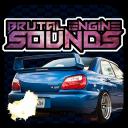 Engine Sounds of Impreza STi