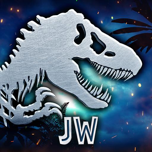 Jurassic World™: O Jogo