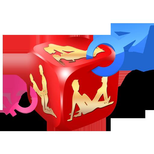 Kamasutra Sex Dice (Sex Game)