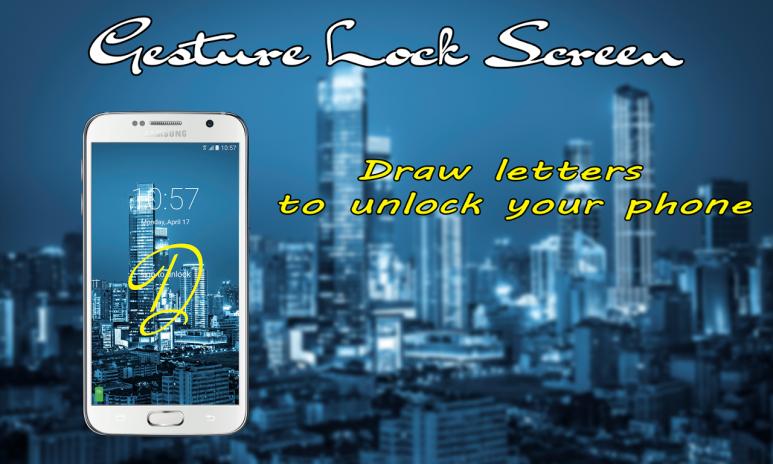gesture lock download