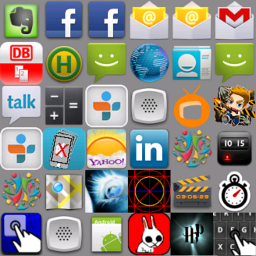 Apps you used live wallpaper 0.2 Download APK for Android