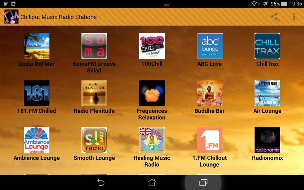 chillout music radio stations download apk for android aptoide. Black Bedroom Furniture Sets. Home Design Ideas