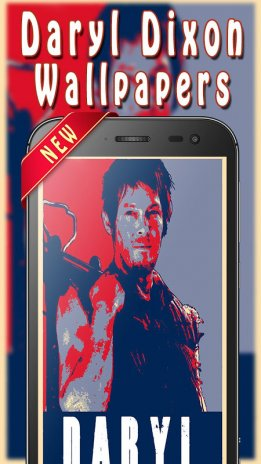 Wallpaper Daryl Dixon 102 Descargar Apk Para Android Aptoide