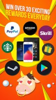MooLuck – win hottest gadget & gift card for free Screen