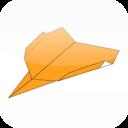 Origami Voador