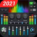 Musikspieler - MP3-Spieler und 10 Bands Equalizer