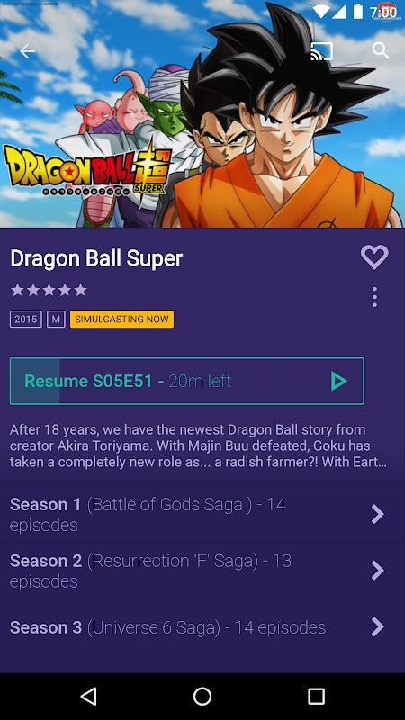 AnimeLab - Watch Anime Free screenshot 2