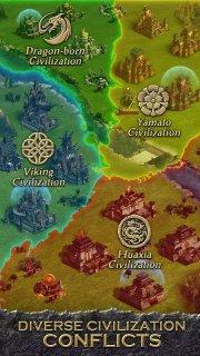 Clash of Kings screenshot 5