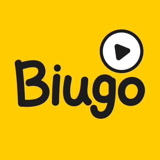 Biugo - Vídeos Curtos Com Mágica e Comunidade
