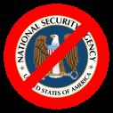 NSA Spy Blocker Screenshot