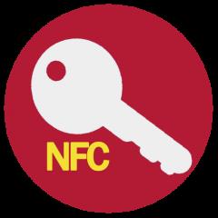 NFC Key A/B List Mifare PRO0 5 tải APK dành cho Android