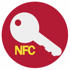 NFC Key A/B List Mifare PRO0 5 tải APK dành cho Android - Aptoide