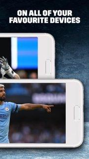 DAZN Sport Live Streaming: Soccer, MLB, NFL & More screenshot 3
