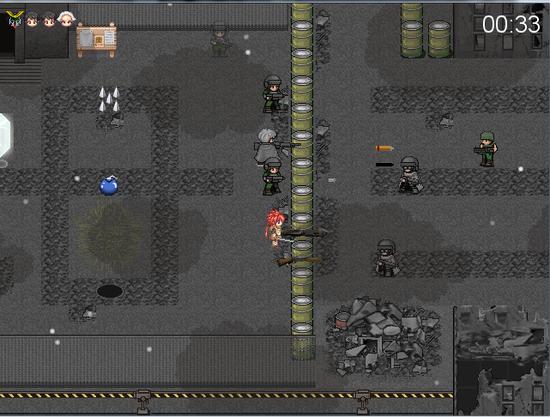 Dark Sphere4[RPG Maker XP] 1 3 Android အတွက် Aptoide