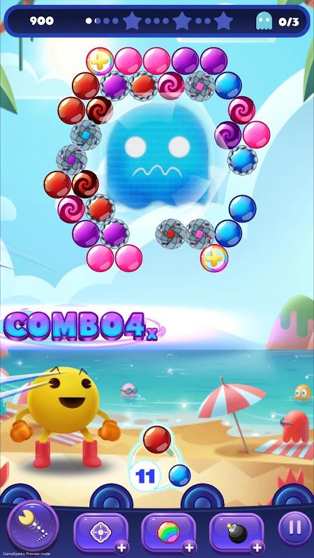 PAC-MAN Pop screenshot 2