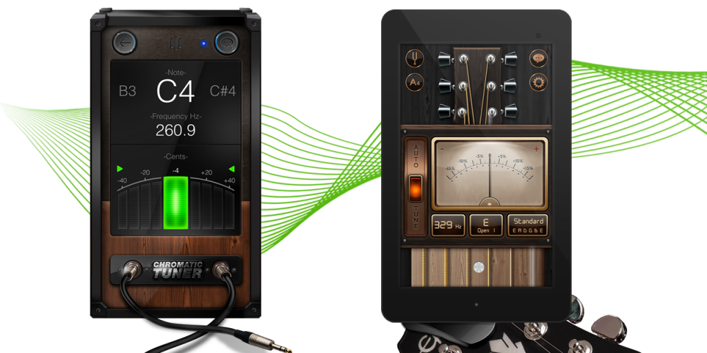 free chromatic tuner download