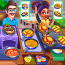 Cooking Express : Food Fever Cooking Chef Games