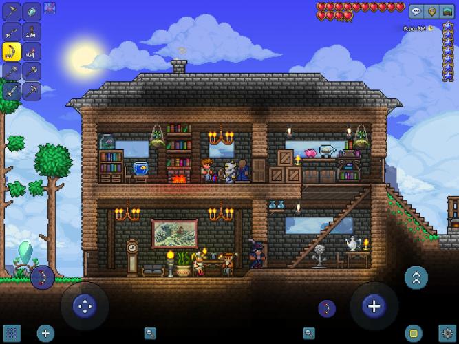 Terraria screenshot 8